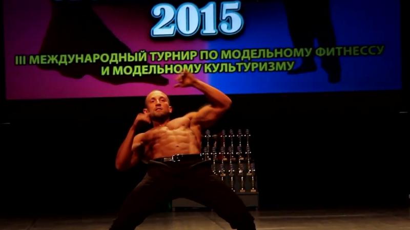 WFF-WBBF Belarus Model Fitness PROMO