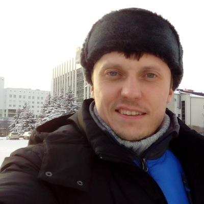 Игорь Тушканов