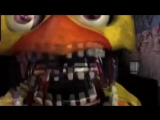 Five Nights At Freddys 2 -Pizza Sparta Remix Chica -FNAF foxy