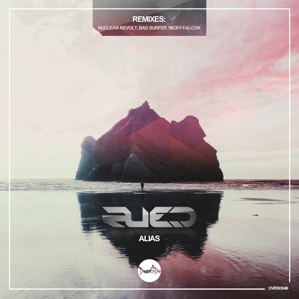 Rued - Alias (Nicky Falcon Remix)