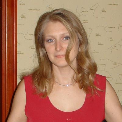 Ольга Шмотова