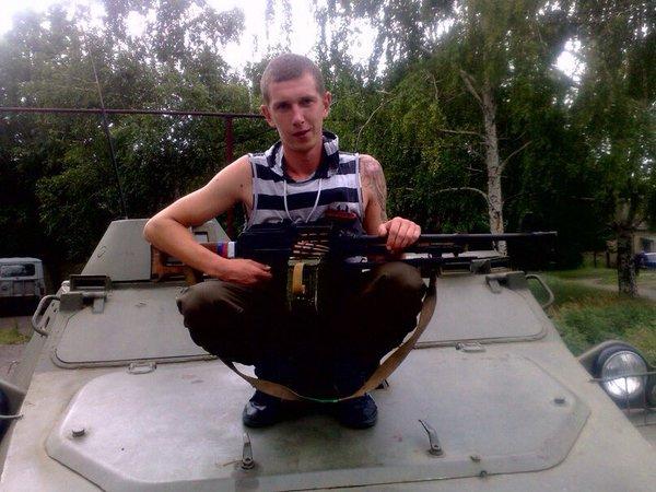 Подразделение ВВ МВД РФ численностью около 100 человек прибыло в Макеевку, - разведка - Цензор.НЕТ 9891