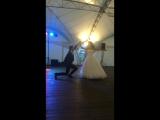 Свадебный Танец Илья и Ольга Дубинские Самый Лучший Нежный Красивый Легкий
