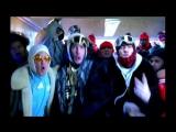 Fatal Bazooka – Fous ta cagoule / Французский рэп