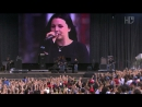 Seether Feat. Amy Lee (Evanescence) - Broken (Live) [1080]