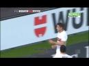 Artem Kravets goal (Shtutgart - Gamburg)