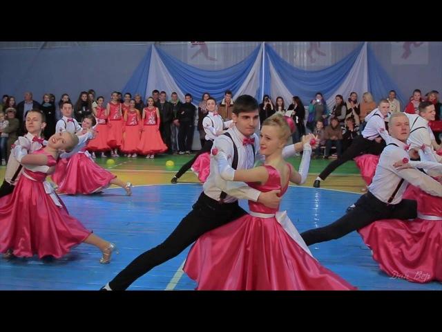 Школьный вальс, Петриков Гимназия