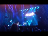 Echosmith - Cool Kids Live at Live Out 2015 in Monterrey, Mexico.