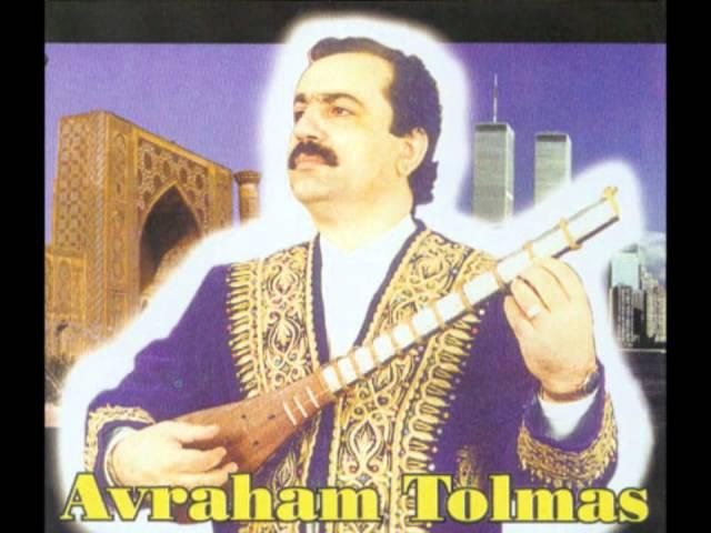 Samarkand--Avram Tolmasov
