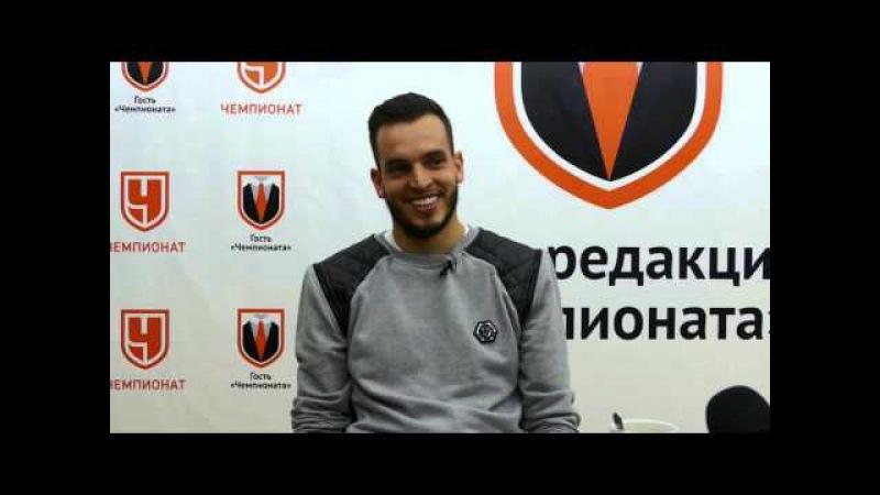 Гилерме заявил, что никогда не перейдет в Спартак | Эксклюзив | Чемпионат