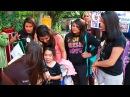 Abraham Mateo Firma de Autógrafos Mixup Plaza Cuicuilco 3 3 Entrevistas Fans Showcase