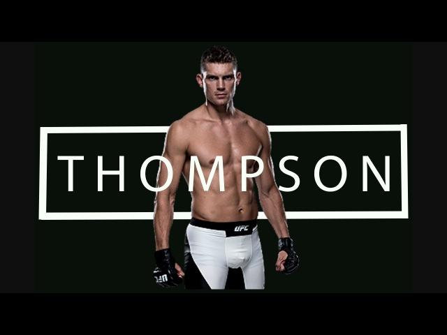 Stephen Wonderboy Thompson Highlights || Crossfire