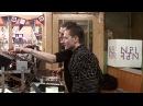 GusGus - Live at Nordic Playlist Radio Bar, Berlin Festival 2015