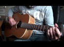 Stereophonics In a moment cover - acoustic