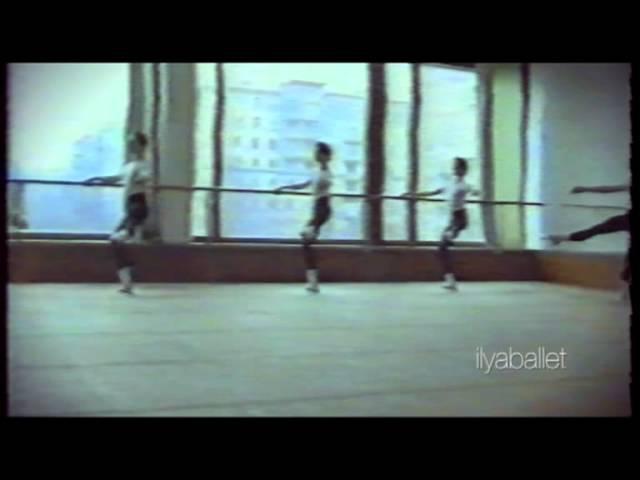 Ballet Pestov Tsiskaridze Kuznetsov Bolshoi Academy