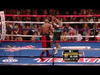 10 Боксерских Приемов Флойда Мейвезера