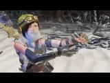 ReCore - Видео с gamescom 2016