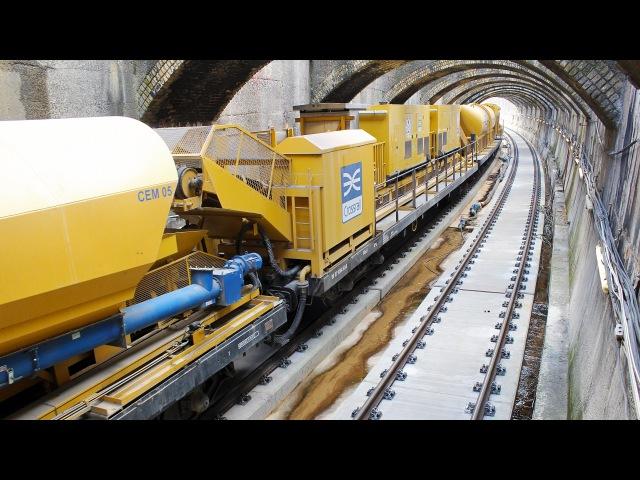 Crossrail Railway Systems 360°