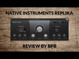 Native Instruments Replika DEMO