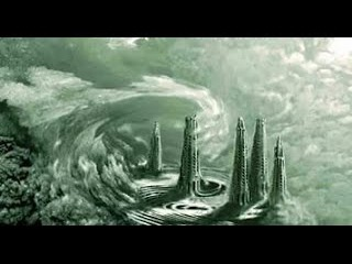 Легенда об Атлантиде. Древний мир: Атлантида - мифы и научные гипотезы.