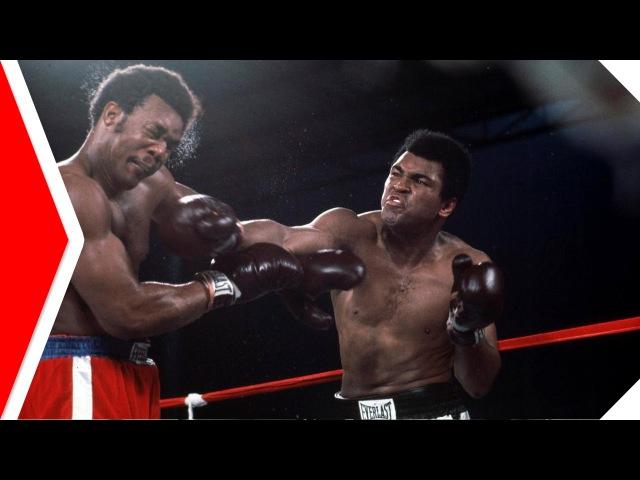 Лучшие нокауты и моменты Мухамеда Али - Топ 10 Мухаммед Али лучшие бои – бокс, удивительная скорость.