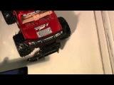 Как сделать шпионскую машинку с камерой на радиоуправлении