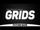 Enschway - Grids ft. Akacia