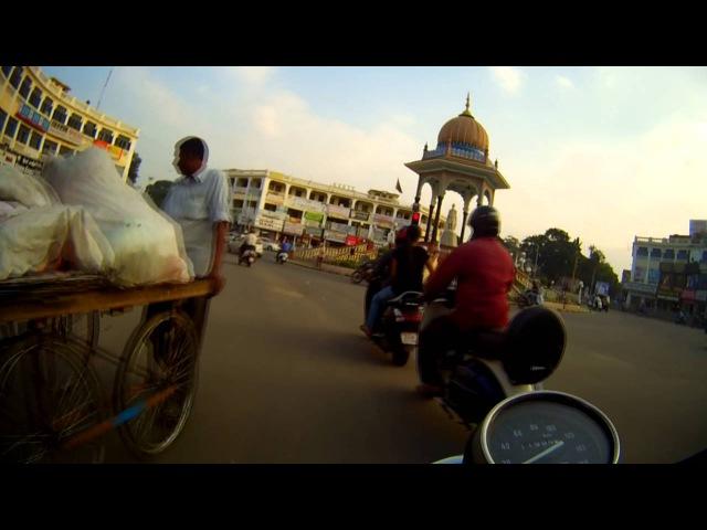 Letsmakesomemagic Day 58 Ooty - Mysore