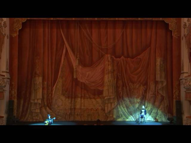Solo for Two - Act III - Natalia Osipova and Ivan Vasiliev -