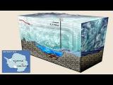 Тайна озера Восток в недрах Антарктиды