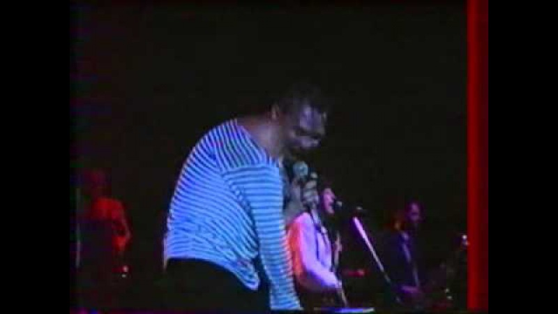 Г. Сукачев и Бригада С - Плэйбой (live-нач.90-х)