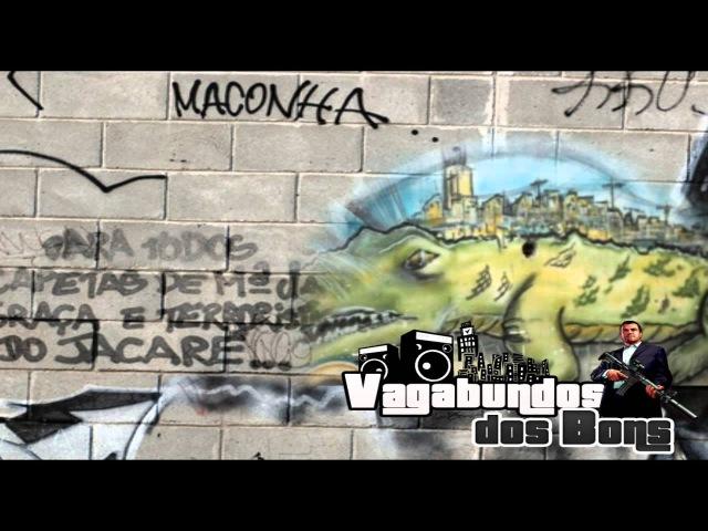 MONTAGEM - BONDE DA VASCO, É O TALIBAN [ DJ WILLIAM DO JACARÉ ]