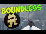 CS GO Gun Sync Aero Chord - Boundless