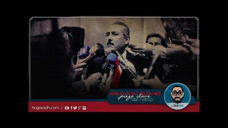 Manlio Fabio Beltrones: PIEZA CLAVE DEL NARCO