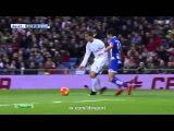 Реал Мадрид - Депортиво (5:0) 09.01.2016 Ла Лига #19