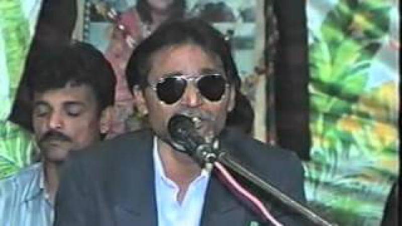 06-2001-LAXMAN B AROT NIRANJAN PANDIYA-JABARI JUGAL BANDHI-AADIPUR (KUTCH)