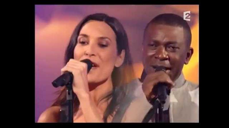 Youssou 'n' Dour Zazie - 7 Seconds (Live at Jai Reve dun autre Monde)