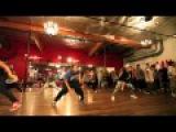 Lets Go - Calvin Harris feat Ne-Yo Millennium Dance Complex