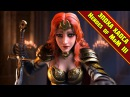 Heroes of Might and Magic III: Era of Chaos. Русский трейлер