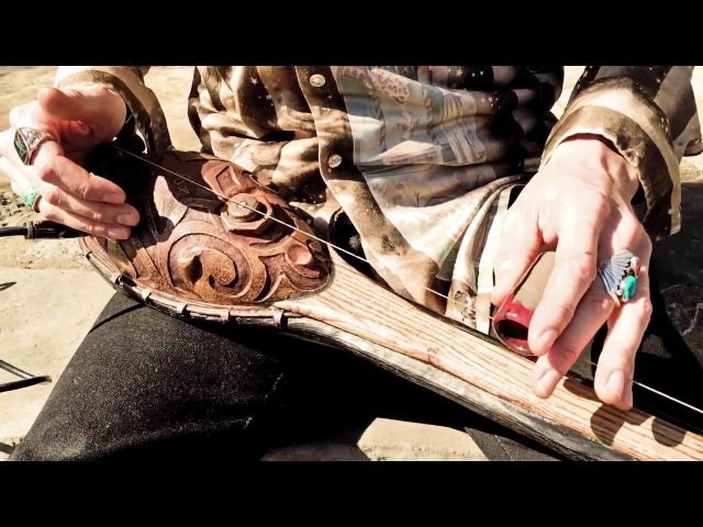 Son House's Grinnin' in your Face on One-String Diddley Bow