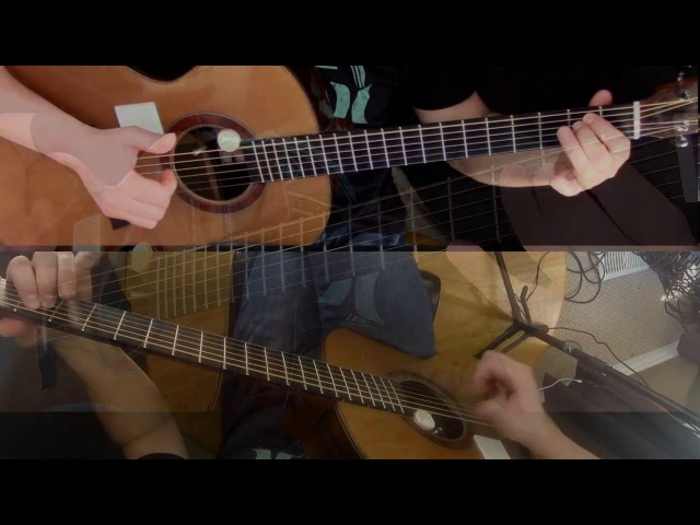 Pink Panther Theme - Fingerstyle Guitar