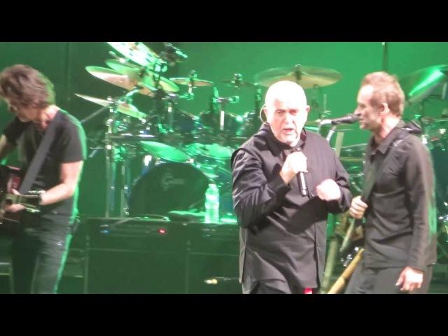 Peter Gabriel Sting - Solsbury Hill LIVE- June 23, 2016