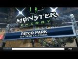 AMA Supercross 2016.01.16. R02. San Diego