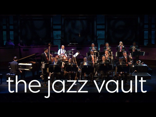 UNSQUARE DANCE - Jazz at Lincoln Center Orchestra with Wynton Marsalis perform Dave Brubeck