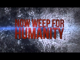 The Widow Machine - Human (Ft. Luke Griffin of Acrania) OFFICIAL LYRIC VIDEO