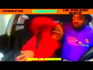 flipsongreactions #1 P.Diddy,The Bad Boy Records–Special Delivery G.Dep,Ghostface Killah
