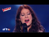 The Voice 2016  Mood - Je suis un homme (Zazie)  Blind Audition