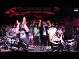 Fabrice Lig & Trish Van Eynde Boiler Room x Budweiser Brussels   DJ Set