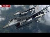 Операция в Сирии: отчего турки не летают?