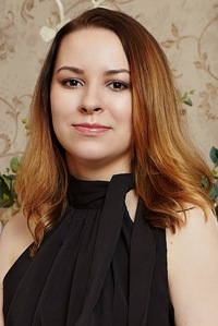 Екатерина Кузьмичёва